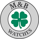 M and B Watches